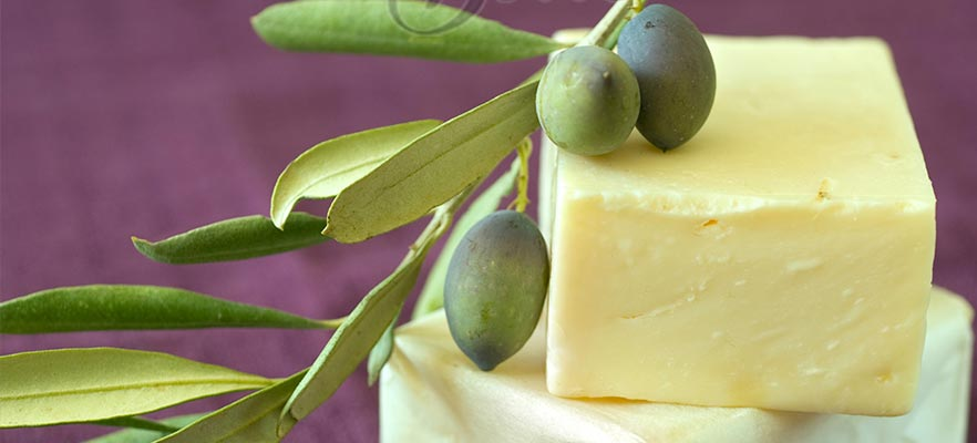 Natural Skin Softening Soaps
