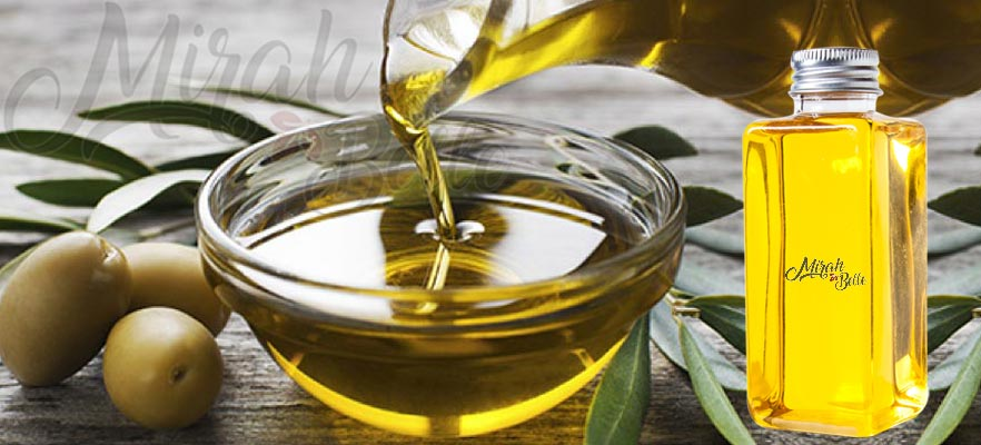 Herbal Hair Oils