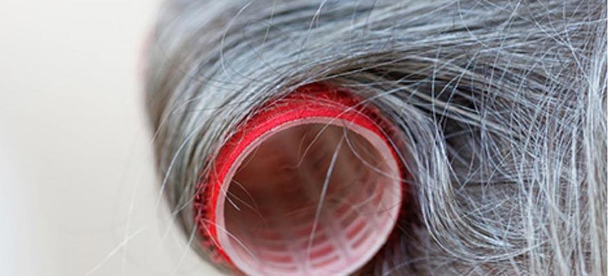 Hair Darkening Kit