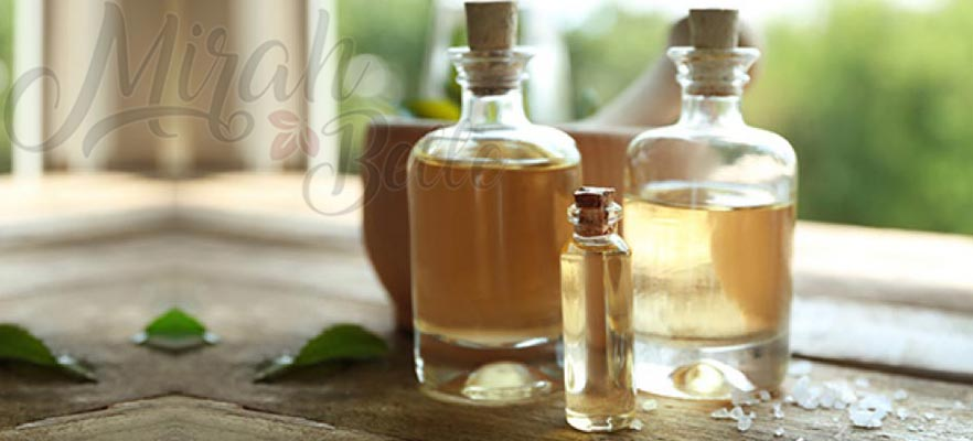 Organic Salves & Balms