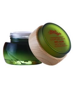 White Tea - Aloe Anti Acne Face Cream