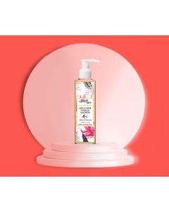 Apple Cider Vinegar Anti Frizz Natural Shampoo