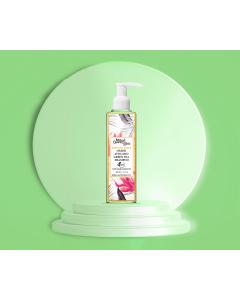 Onion - Avocado - Green Tea Natural Shampoo