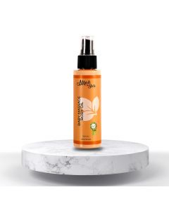 Organic Massage Oil For Babies