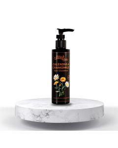 Calendula - Chamomile Baby Shampoo