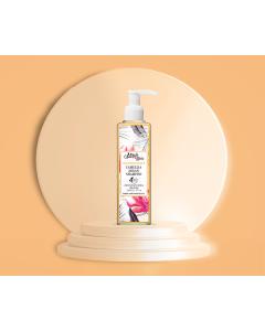 Camellia-Argan New Hair Growth Natural Shampoo