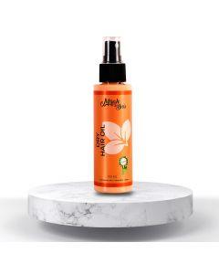 Organic Dry Hair - Hair Oil