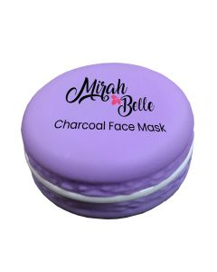 Charcoal Face Mask Free Sample