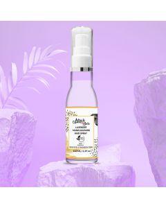Lavender - Mandukaparni Anti-Hair Fall - Natural Hair Spray - Alcohol Free
