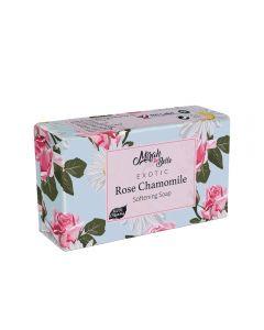 Rose Chamomile Softening Soap