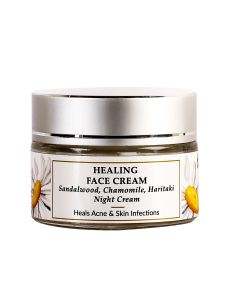 Sandalwood Healing Cream