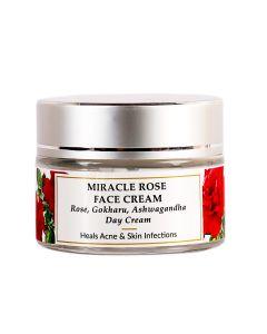 Rose Dry Skin Cream