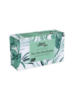 Tea Tree – Eucalyptus Healing Soap
