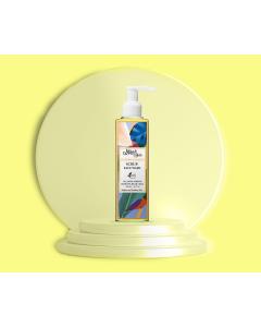 Neroli - Calendula Exfoliating Natural Face Wash