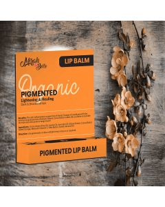 Pigmented Lips Balm