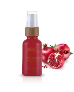 Anti - Aging Face Oil + Free Skin Brightening Body Lotion