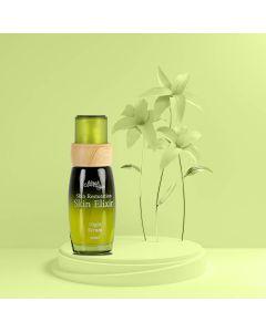 Pomegranate, Rosehip, Jojoba - Organic Night Elixir - Skin Restoration & Rejuvenation