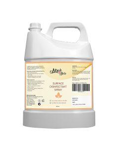 Mirah Belle Surface Disinfectant Spray (5000 ml) - Kills Bacteria & Viruses - Eliminates Bad Odour