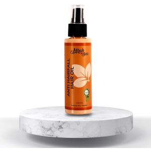 Organic Anti Hair Fall - Hair Oil