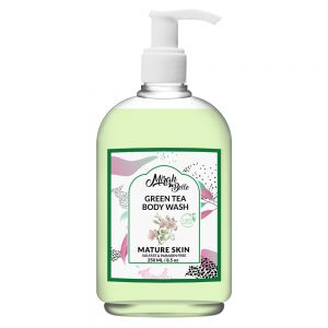 Mature Skin Body Wash