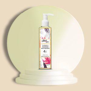 Calendula, Chamomile - Natural Baby Shampoo - Sulfate & Paraben Free