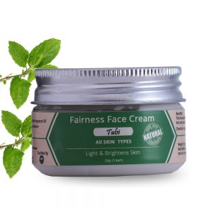 Fairness Face Cream