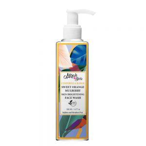 Skin Brightening Face Wash