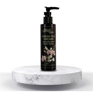 Mature Skin Body Wash