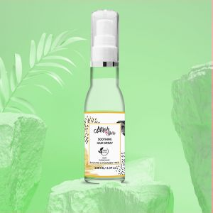 Hibiscus - Sage - Natural Hair Darkening Spray - Alcohol Free