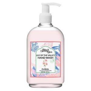Lily of the Valley Hand Wash