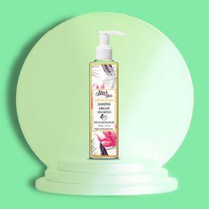 Jasmine - Argan Dry Hair Shampoo