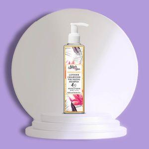 Lavender, Cedarwood - Natural Shampoo - Volumising - Sulfate & Paraben Free