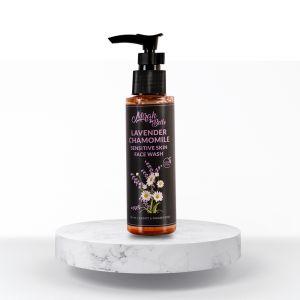 Sensitive Skin Face Wash