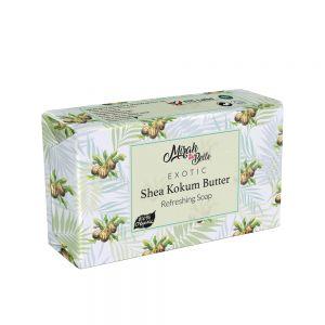 Shea Kokum Butter Soap