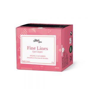 Fine Lines Eye Cream
