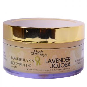 Normal/Oily Skin Body Butter