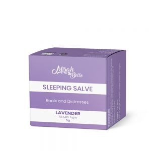 Sleeping Salve