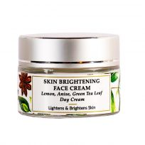 Lemon Skin Brightening Cream