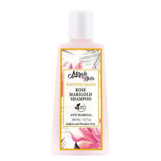 Anti-Hair Fall Shampoo - Sulfate Free