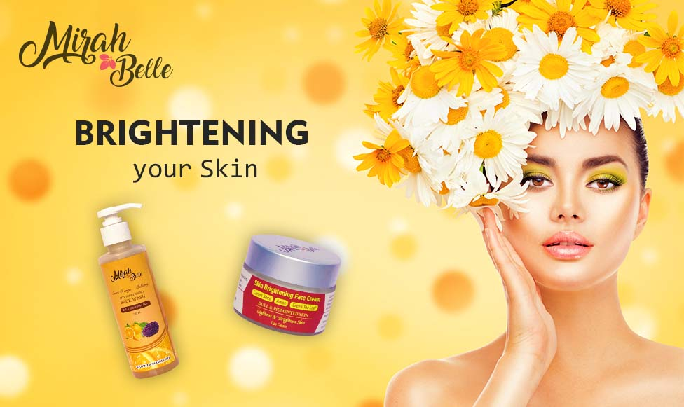 Check Out Some Skin Brightening Ideas.