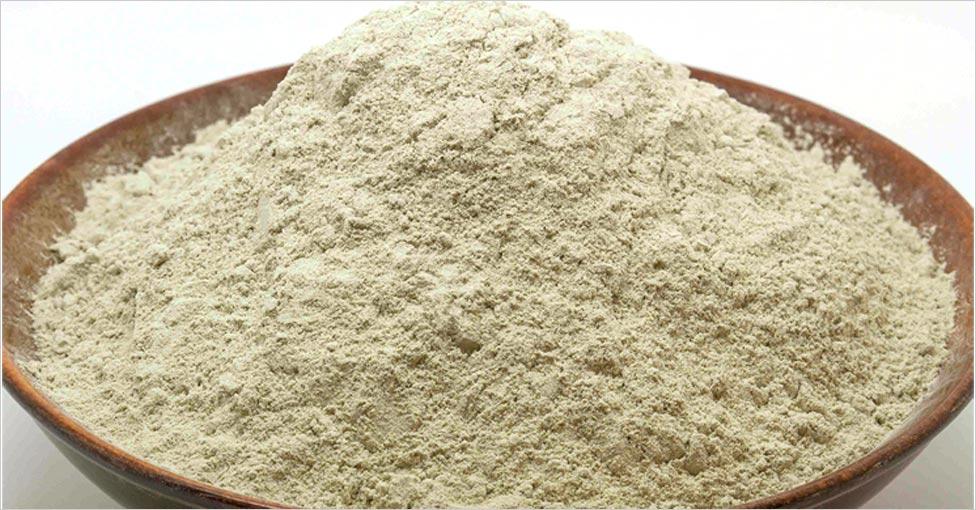Bentonite Clay for Skin