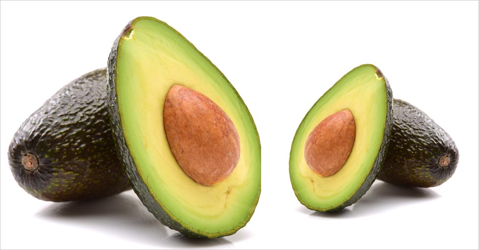 Avocado for Skin and Hair