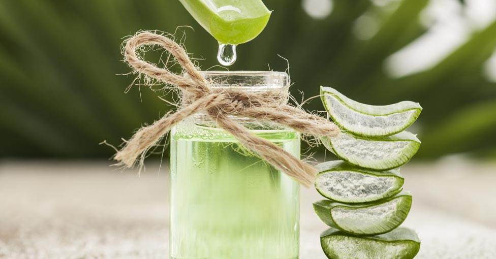 best aloe vera gel for skin