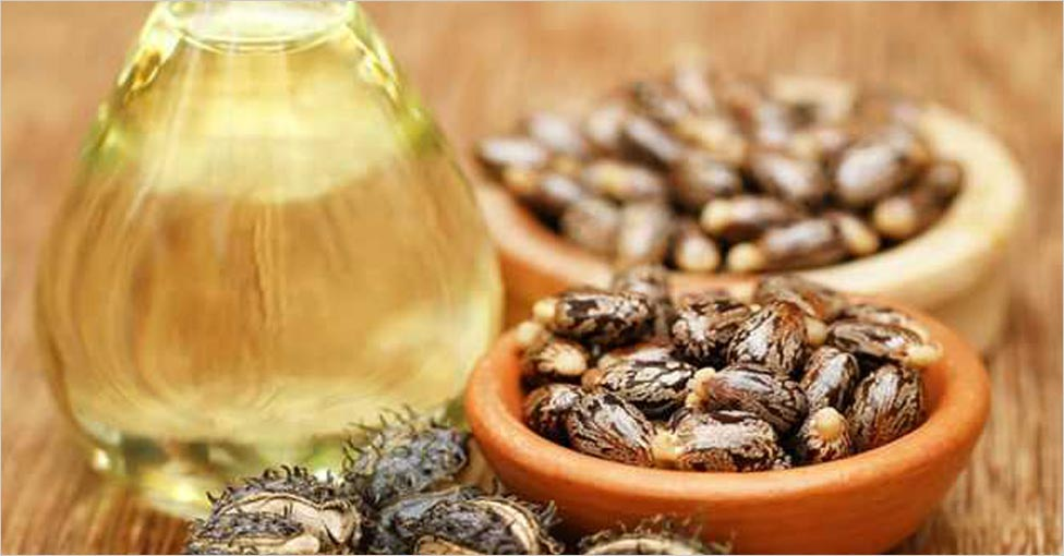 castor oil for skin and hair