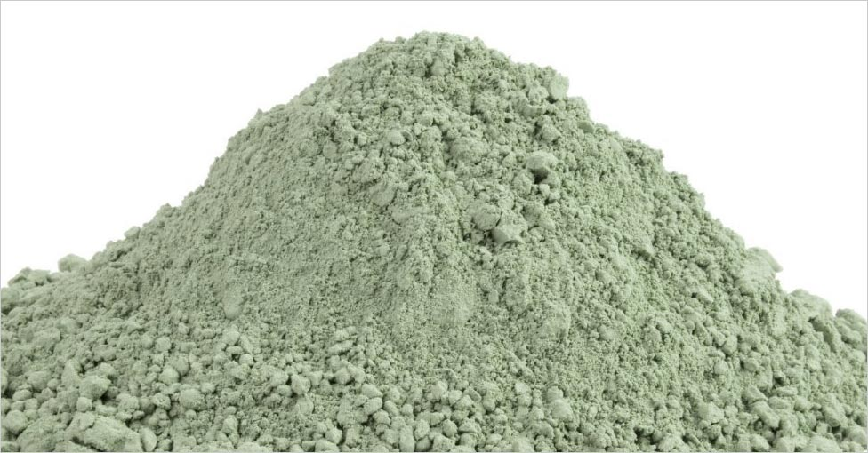 organic french green clay