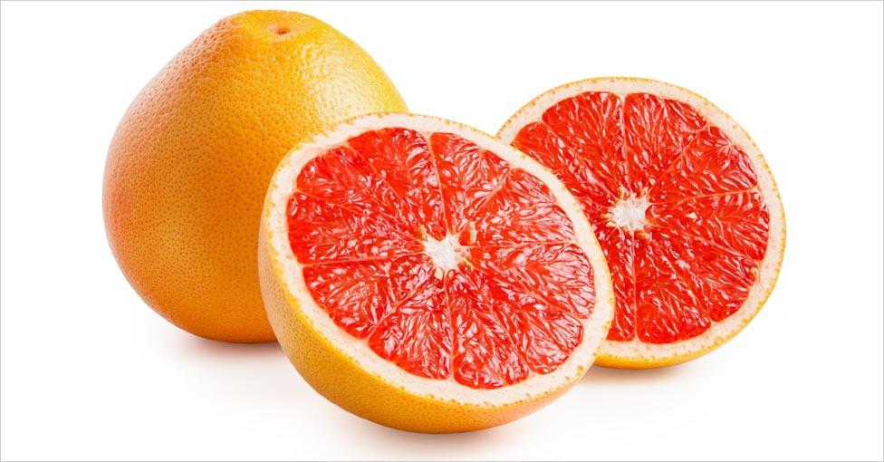 Grapefruit Oil - Essential Oils Ingredients - Skin Care-Ingredients