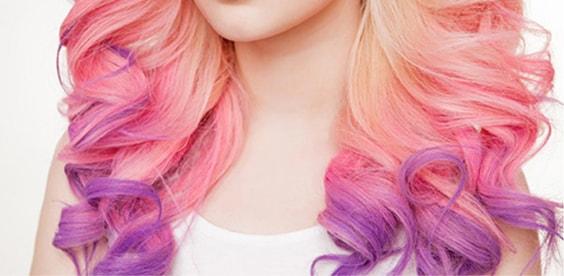 Hair Colour & Protection