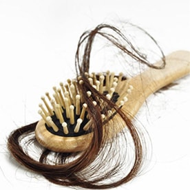 Hair Loss & Thinning