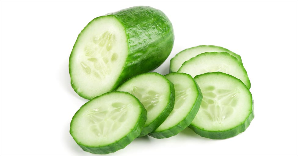 cucumber benefits for face and eyes, cucumber ingredient for skincare